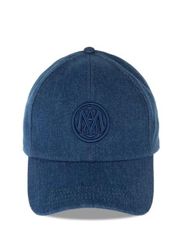 Mavi Şapka İndigo